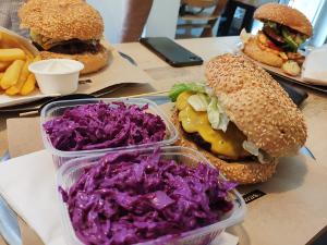 Burger Schiller Burger Berlin