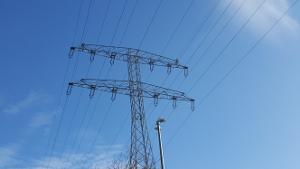 Stromvertrag Berlin