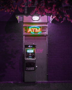 Geldautomat Berlin
