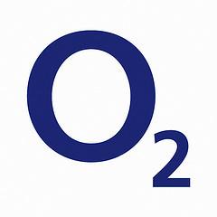 Logo o2 new
