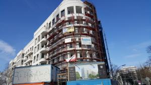New construction Berlin