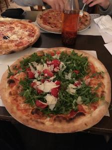 Pizza Il due forni Berlin