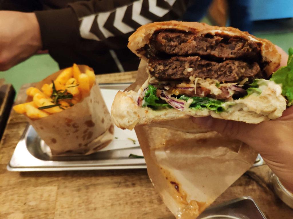 Jospers Burger Berlin