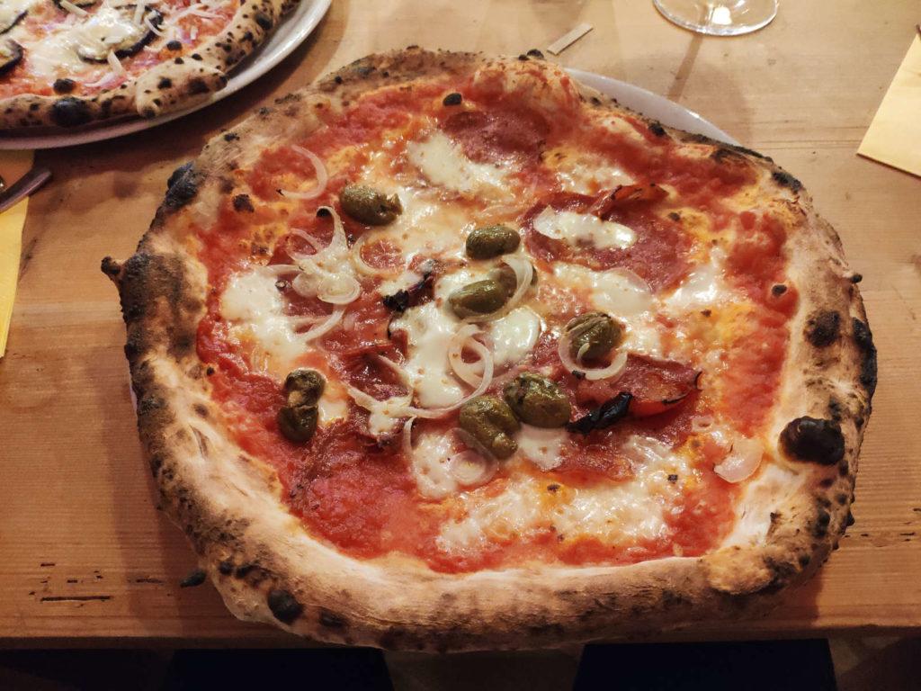 Pizza Prometeo Berlin