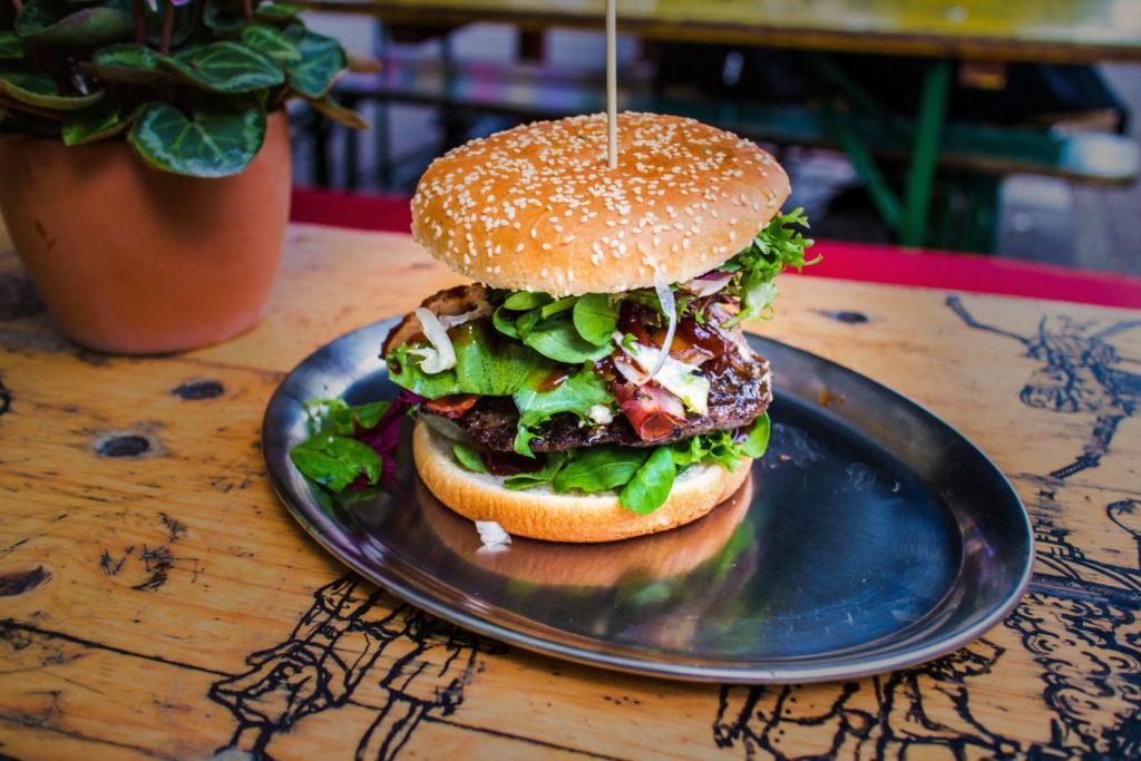 BBI Burger Berlin